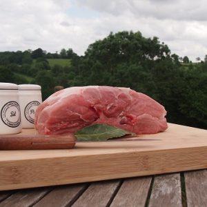 palette de porc