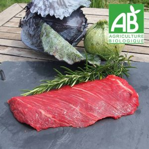 steak boeuf 2eme categorie
